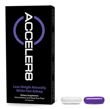 Acceler8 Pills Reviews