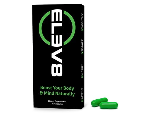Buy Elev8 weight loss pills