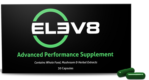 ELEV8 Supplement Included in the 60 Day B60 Challenge Pack