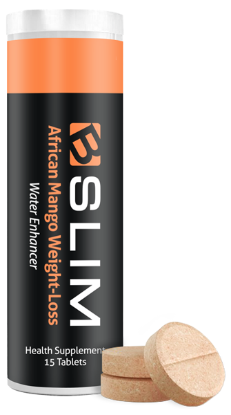 B-Slim tablets slimming tablets african mango extract