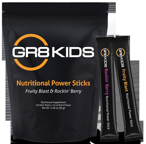 Gr8 Kids Vitamins Drink by B-Epic